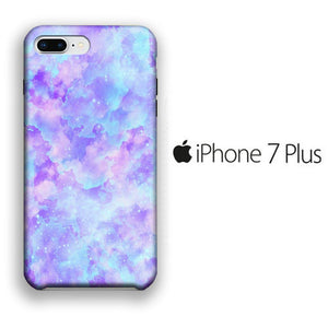 Colour Sky iPhone 7 Plus 3D coque custodia fundas