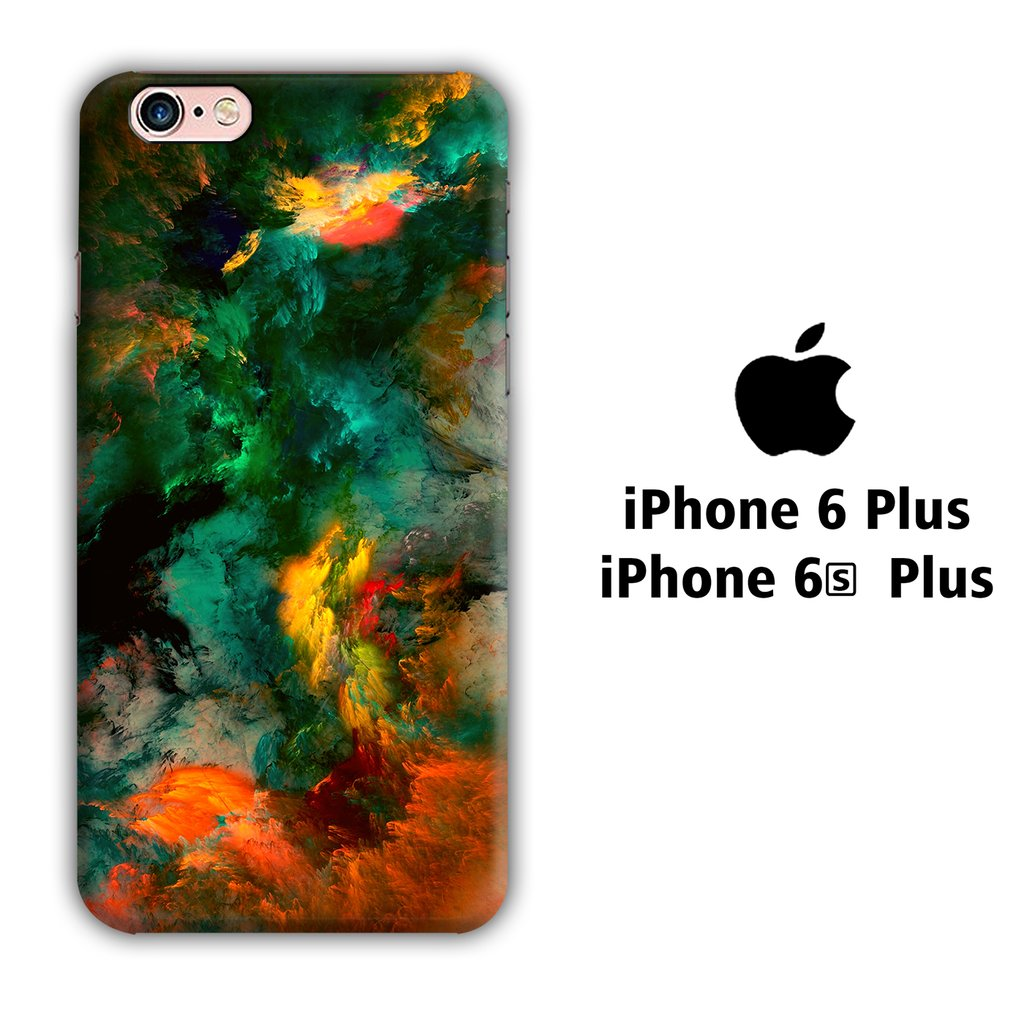 Colour of Storm iPhone 6 Plus | 6s Plus 3D coque custodia fundas