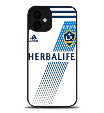 coque iphone 12/12 mini/12 pro/12 pro max LA Galaxy Jersey B0319