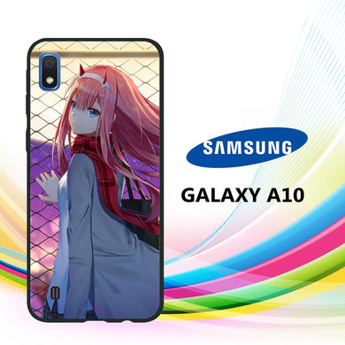 coque case samsung a10 A3901 zero two hd iphone wallpapers 102hS1