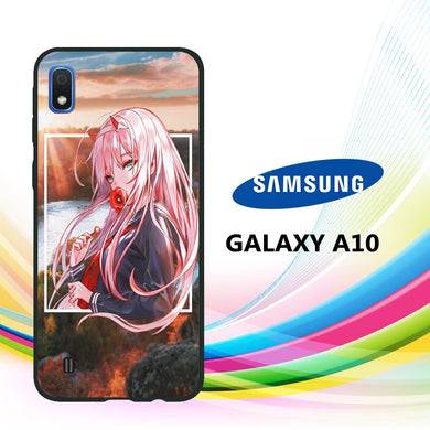 coque case samsung a10 C0790 zero two hd iphone wallpapers 102aH0