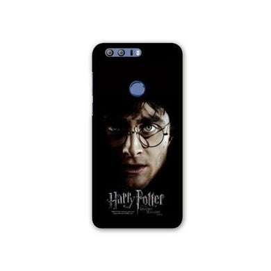 Coque Huawei P10 LITE WB License harry potter A taille unique Hollows  Sombre N