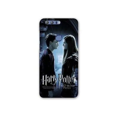 Coque Huawei P10 LITE WB License harry potter B taille unique Prince Noir