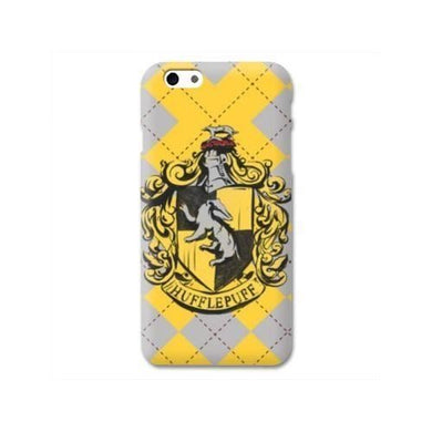 Coque Huawei P10 WB License harry potter ecole taille unique Hufflepuff B