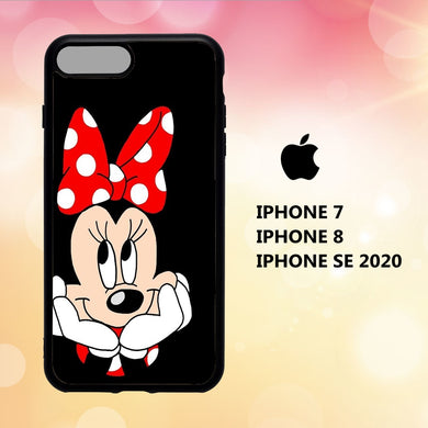 coque iphone 5 6 7 8 plus x xs xr case B6114 mickey mouse wallpaper iphone 71cR5