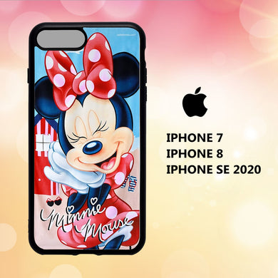 coque iphone 5 6 7 8 plus x xs xr case G0075 mickey mouse wallpaper iphone 71oB1