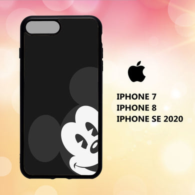 coque iphone 5 6 7 8 plus x xs xr case G0201 mickey mouse wallpaper iphone 71zQ1