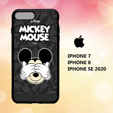 coque iphone 5 6 7 8 plus x xs xr case L8289 mickey mouse wallpaper iphone 71tU5