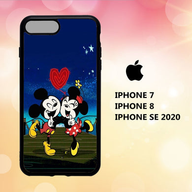 coque iphone 5 6 7 8 plus x xs xr case O5350 mickey mouse wallpaper iphone 71aS8