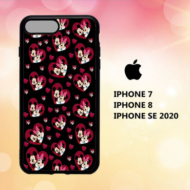coque iphone 5 6 7 8 plus x xs xr case T7095 mickey mouse wallpaper iphone 71aA1