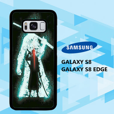 coque samsung galaxy S6 S7 S8 S9 S10 edge case E2287 zoro wallpaper 148iB3