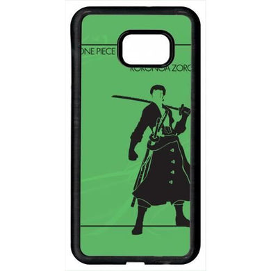 Coque samsung galaxy s6 edge plus one piece roronoa zoro