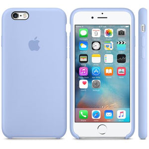 coque apple iphone 6 lila