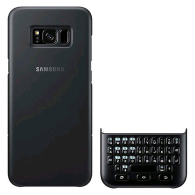 coque clavier officielle samsung galaxy s8 qwerty