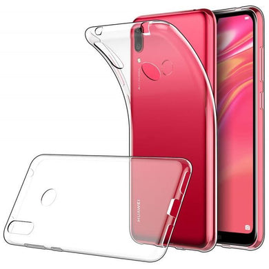 coque de protection huawei y7 2019
