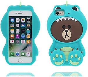 coque de telephone iphone 6 3d