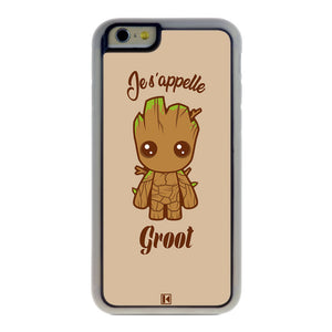 coque groot iphone 6