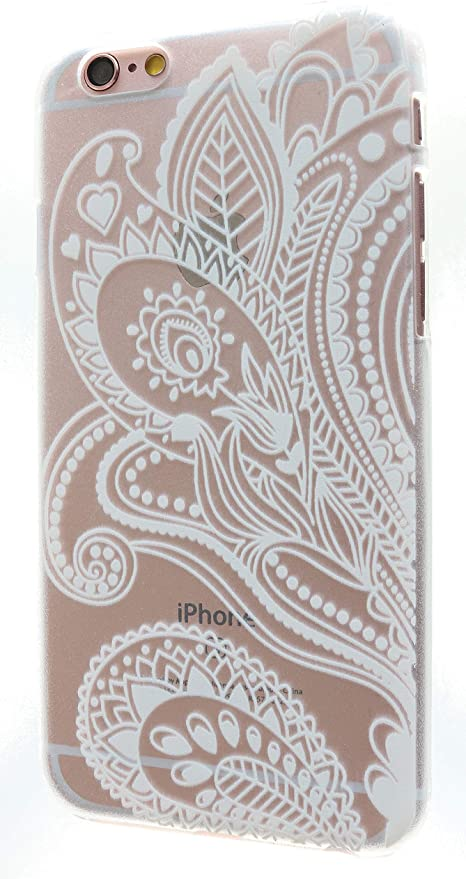 coque henna iphone 6s