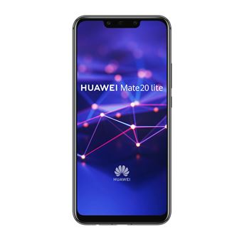 coque huawei mate 20 lite carrefour