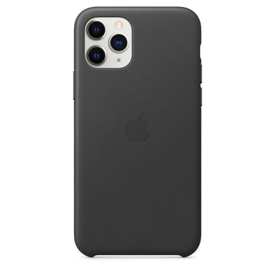 coque iphone 11 pro cuir
