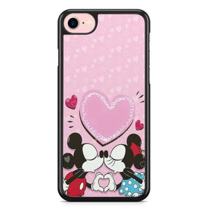 coque iphone 4 mickey et minnie