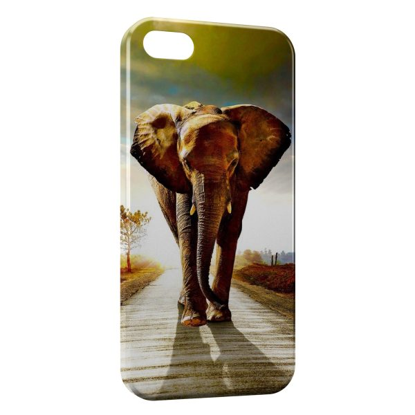 coque iphone 4s elephant
