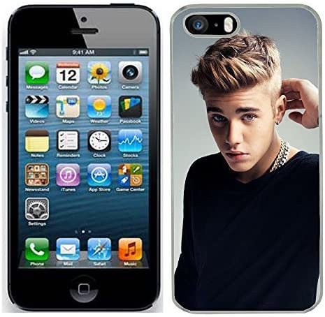 coque iphone 5 justin bieber