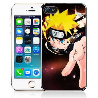 coque iphone 5c naruto
