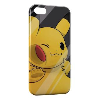 coque iphone 5c pikachu