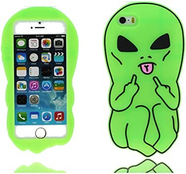 coque iphone 5s alien