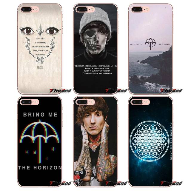 coque iphone 5s bring me the horizon