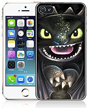 coque iphone 5s dragon