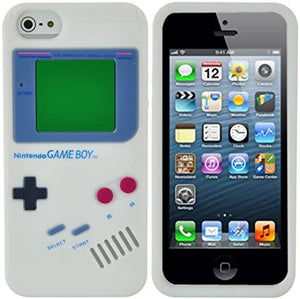 coque iphone 5s game boy