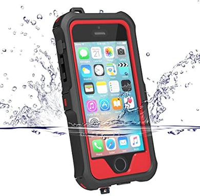 coque iphone 5s impermeable