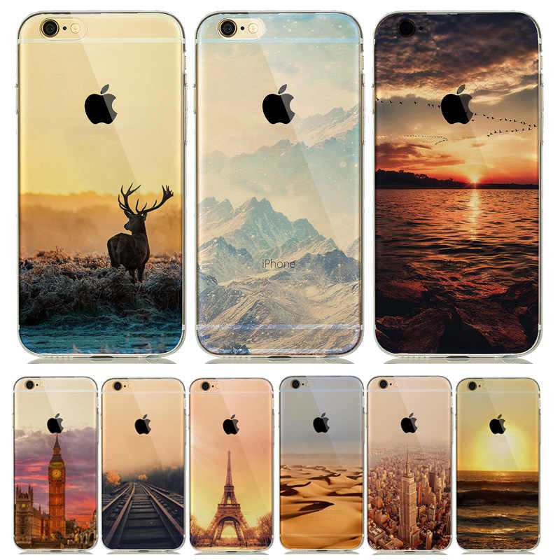 coque iphone 5s nature