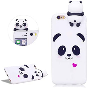coque iphone 6 animaux silicone