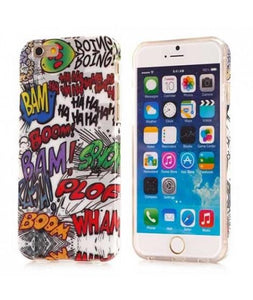 coque iphone 6 bd