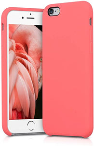 coque iphone 6 corail