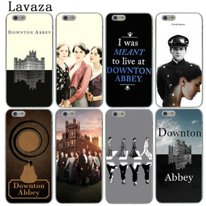 coque iphone 6 downton abbey