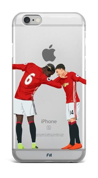 coque iphone 6 foot dab