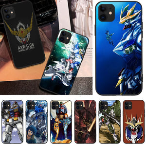 coque iphone 6 gundam