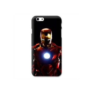 coque iphone 6s iron man