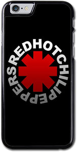 coque iphone 6s red hot chili peppers
