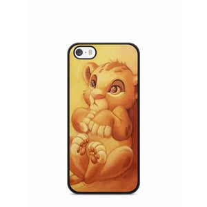coque iphone 6s roi lion