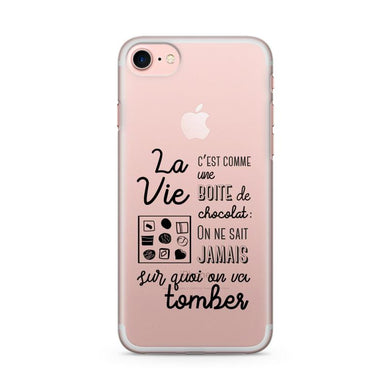 coque iphone 7 ado