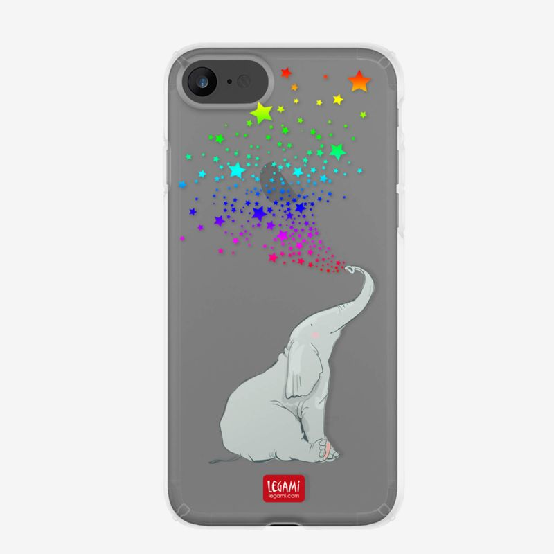 coque iphone 7 elephant