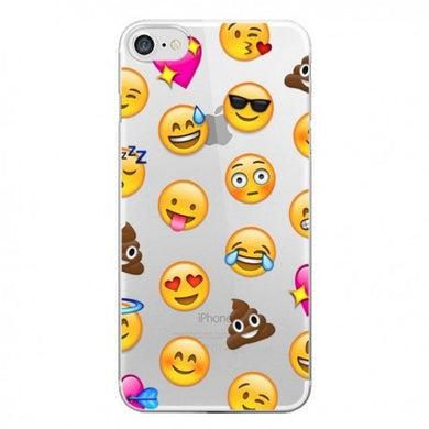 coque iphone 7 emoji