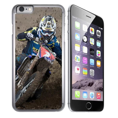 coque iphone 7 moto cross