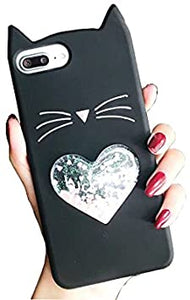 coque iphone 7 plus chat