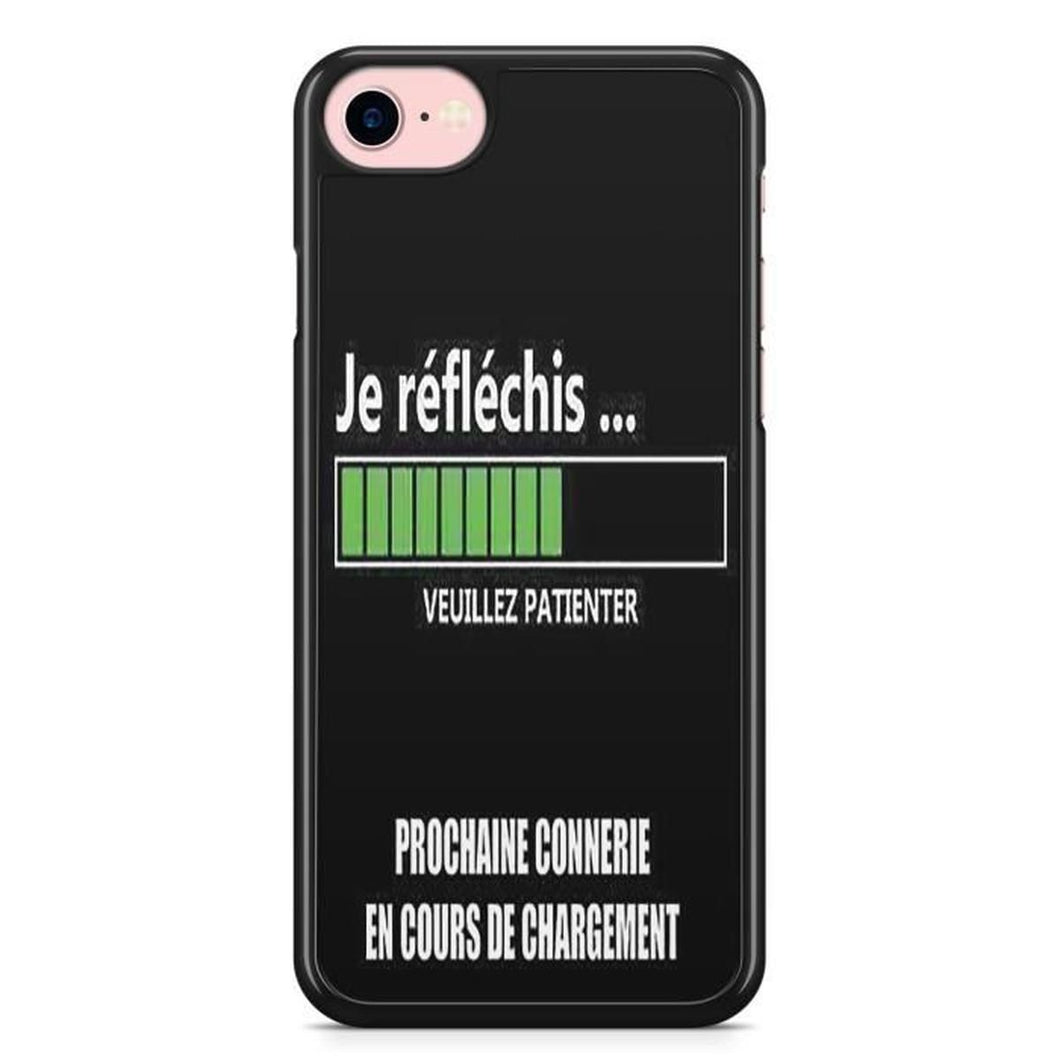 coque iphone 7 plus drole
